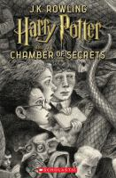 Harry Potter Chamber